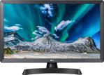 "Lg 24Tl510S-Pz Hd 24"" 61 Ekran Uydu Alıcılı Smart Led Tv Monitör"