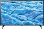 """LG 43UM7100PLB 4K Ultra HD 43"""" Uydu Alıcılı Smart LED Televizyon"""