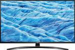 """LG 43UM7450PLA 4K Ultra HD 43"""" 109 Ekran Uydu Alıcılı Smart LED Televizyon"""