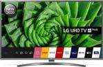 """Lg 55"""" 139 Ekran Uydu Alıcılı 4K Ultra Hd Smart Led Tv"""