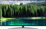 "LG 55SM8600PLA NanoCell 4K Ultra HD 55"" 140 Ekran Uydu Alıcılı Smart LED Televizyon"