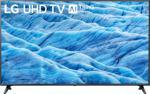 """Lg 65Um7100Pla 4K Ultra Hd 65"""" 165 Ekran Uydu Alıcılı Smart Led Televizyon"""