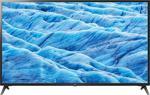 """LG 70UM7100PLA 4K Ultra HD 70"""" 178 Ekran Uydu Alıcılı Smart LED Televizyon"""