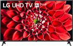 """Lg Un71 Serisi 65un71006lb 4k Ultra Hd 65"""" 165 Ekran Uydu Alıcılı Smart Led Televizyon"""