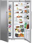 Liebherr SBSESF 7212 Comfort A+ Gardırop Tipi No-Frost Buzdolabı