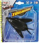 Maisto Fresh Metal F-117 Nighthawk Oyuncak Uçak
