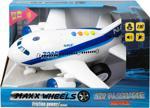 Maxx Wheels 1:16 Sesli Ve Işıklı Oyuncak Uçak
