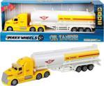 Maxx Wheels 1:50 Benzin Tankeri
