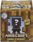 Minecraft Mini Figürler Sürpriz Paket