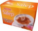 Nestle 17 gr 24'lü Paket Salep
