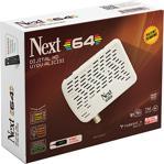 Next 64 Çanaklı Çanaksız HD Mini Uydu Alıcısı