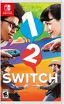 Nintendo 1-2-Switch Nintendo Switch Oyunu