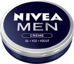 Nivea Men Creme 150 ml Erkek Bakım Kremi