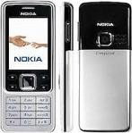 NOKİA 6300 CEP TELEFONU