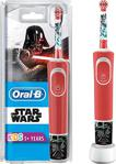 Oral-B Çocuklar İçin Şarjlı Star Wars Diş Fırçası