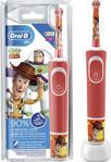 Oral-B D100 Çocuklar İçin Şarj Edilebilir Diş Fırçası