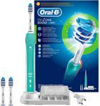 Oral-B Trizone 3000 D20 Şarjlı Diş Fırçası