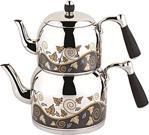 Özkent K-386 Armine Mini Çaydanlık
