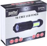 Panther PT-4011 Şarjlı El Feneri