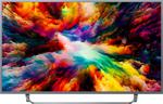 "Philips 55PUS7303 4K Ultra HD 55"" 140 Ekran Uydu Alıcılı Smart LED Televizyon"