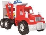 Pilsan Mack Transport Truck