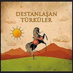 Plak - Çeşitli Sanatçılar - Destanlaşan Türküler (Plak)
