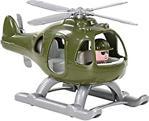 Polesie Oyuncak Savaş Helikopteri Grom