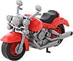 Polesie Oyuncak Yarış Motosikleti Kros Turuncu