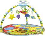 Prego Toys PY605 Müzikli Işıklı Bahçe Oyun Halısı