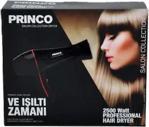 Princo Pr-903 2500 W Saç Kurutma Makinesi