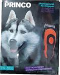 Princo Profesyonel Köpek Tıraş Makinesi