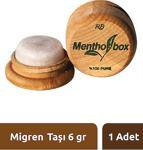 Rb Mentholbox Menthol Box Mentol Taşı Migren Taşı Mentol Box Mentolbox Mentholtaşı
