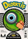 Redka Dedektif Hız Refleks Dikkat ve Zeka Kutulu Oyun