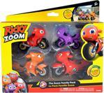 Ricky Zoom Ailesi Seti T20048