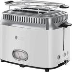 Russell Hobbs 21683-56 Retro Ekmek Kızartma Makinesi