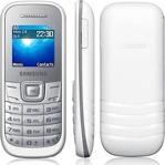 Samsung E1205Y (İthalatçı Garantili)