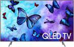 "Samsung QE-49Q6FN 4K Ultra HD 49"" 124 Ekran Uydu Alıcılı Smart QLED Televizyon"