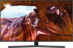 "Samsung UE-43RU7400 4K Ultra HD 43"" 109 Ekran Uydu Alıcılı Smart LED Televizyon"