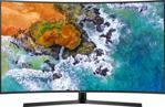 "Samsung UE-49NU7500 Curved 4K Ultra HD 49"" 124 Ekran Uydu Alıcılı Smart LED Televizyon"