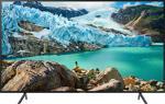 "Samsung UE-49RU7100 4K Ultra HD 49"" 124 Ekran Uydu Alıcılı Smart LED Televizyon"