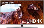 Samsung UE-50RU7440 4K Ultra HD 50'' 127 Ekran Uydu Alıcılı Smart LED Televizyon