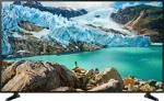 "Samsung UE-55RU7090 4K Ultra HD 55"" 140 Ekran Uydu Alıcılı Smart LED Televizyon"