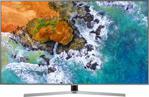 "Samsung UE-65NU7400 4K Ultra HD 65"" 165 Ekran Uydu Alıcılı Smart LED Televizyon"