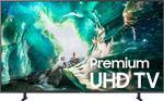 "Samsung UE-82RU8000 4K Ultra HD 82"" 208 Ekran Uydu Alıcılı Smart LED Televizyon"