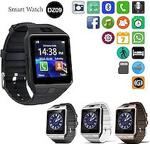 Sim Kartlı DZ09 Akıllı Saat Smart Watch İOS ve Android Uyumlu