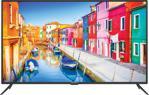 "Skytech St-5540Us 4K Ultra Hd 55"" 140 Ekran Uydu Alıcılı Android Smart Led Televizyon"