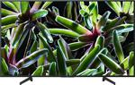 "Sony KD-49XG7077 4K Ultra HD 49"" 124 Ekran Uydu Alıcılı Smart LED Televizyon"