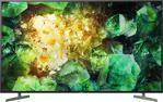 "Sony Kd-49Xh8196 4K Ultra Hd 49"" 124 Ekran Uydu Alıcılı Smart Led Televizyon"