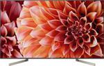 "Sony KD-55XF9005 4K Ultra HD 55"" 140 Ekran Uydu Alıcılı Smart LED Televizyon"