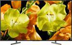 "Sony KD-55XG8196 4K Ultra HD 55"" 140 Ekran Uydu Alıcılı Smart LED Televizyon"